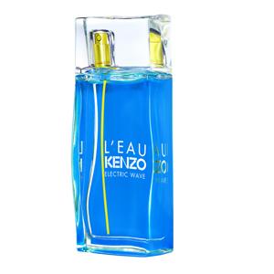 Kenzo Kenzo L Eau Kenzo Electric Wave купить парфюмерия духи