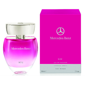 Mercedes Benz {goods_acroname}