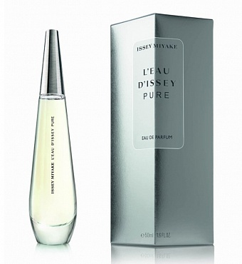 Issey Miyake Issey Miyake L`Eau D`Issey Pure