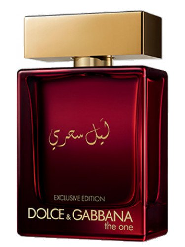 Dolce & Gabbana Dolce & Gabbana The One Mysterious Night