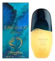 Revillon Revillon Turbulences