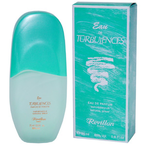 Revillon Revillon Eau de Turbulences