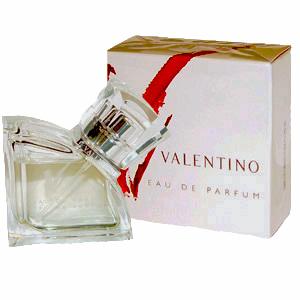Духи VALENTINO V купить VALENTINO V в Нижнем Новгороде парфюм.