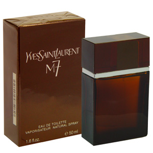 Yves Saint Laurent YSL M7