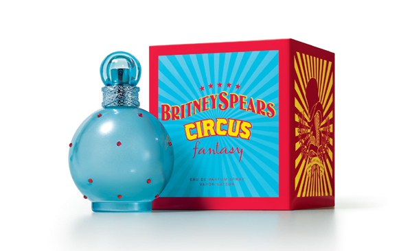 Britney Spears Britney Spears Circus Fantasy