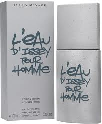 Issey Miyake Issey Miyake L`Eau d`Issey Pour Homme Edition Beton
