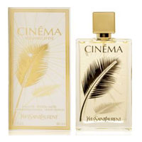Yves Saint Laurent YSL Cinema Scenario d`Ete