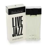 Yves Saint Laurent YSL Live Jazz