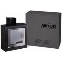 Dsquared2 Dsquared2 He Wood Silver Wind Wood