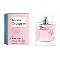 Givenchy Un Air d`Escapade