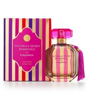 Victoria`s Secret Bombshell Temptation