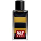 Abercrombie & Fitch 1892 Yellow Cologne