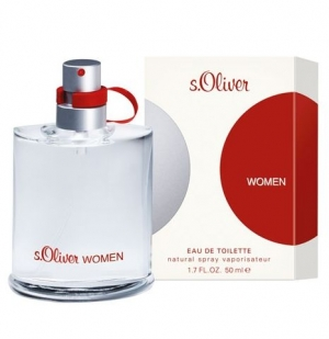 S.Oliver парфюмерия, духи, туалетная вода - Davka.Ru
