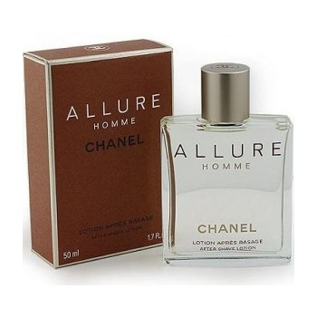 Chanel Allure Pure Homme