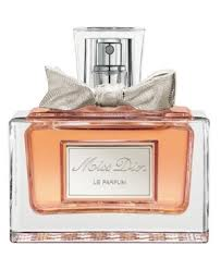 CD Miss Dior Le Parfum