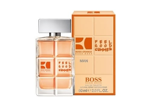 Hugo Boss Orange Feel Good Summer for Men
