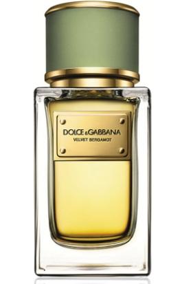 Dolce & Gabbana представил коллекцию свечей Velvet