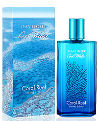 Davidoff Cool Water Man Coral Reef