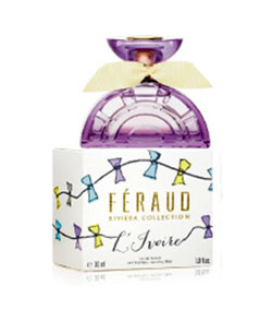 Louis Feraud Riviera Collection L Ivoire