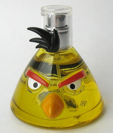 Air-Val International Angry Birds жёлтая