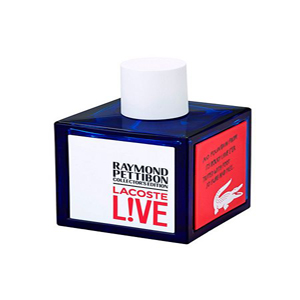 Lacoste Live pour homme Raymond Pettibon Collector`s Edition