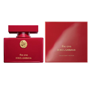 Dolce&Gabbana The One Collector Editions