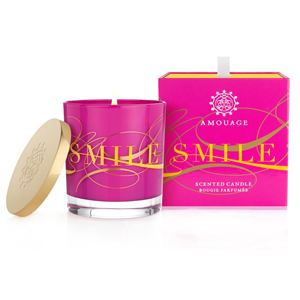Amouage Candle Smile
