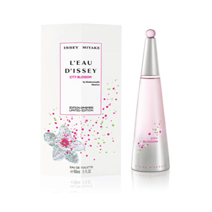 Issey Miyake L`Eau D`Issey City Blossom