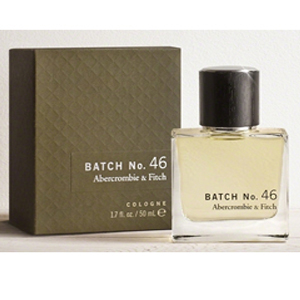 Abercrombie & Fitch Batch No 46