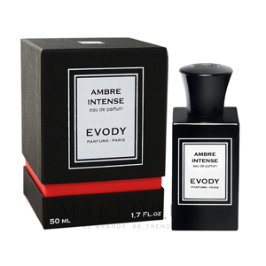 Evody Parfums Ambre Intense