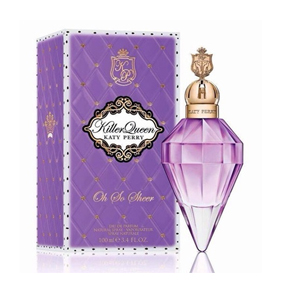 Katy Perry Killer Queen Oh So Sheer