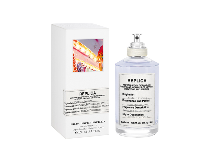 Maison Martin Margiela Replica Funfair Evening