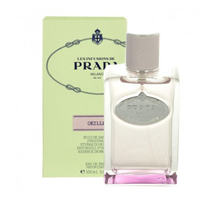 Prada Infusion d Oeillet