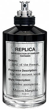 Maison Martin Margiela Replica Soul of the Forest