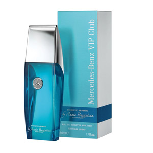 Mercedes-benz Energetic Aromatic by Annie Buzantian