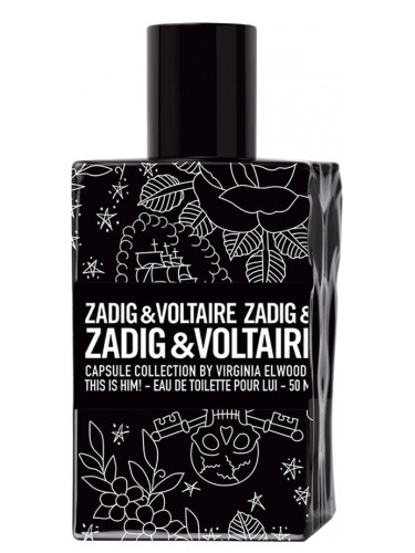 Zadig et Voltaire Capsule Collection This Is Him