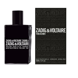 Zadig et Voltaire Just Rock for Him