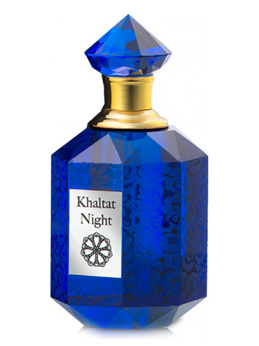 Attar Collection Khaltat Night