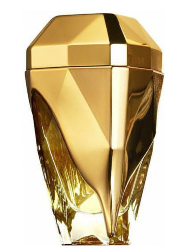 Paco Rabanne Lady Million Eau de Parfum Collector Edition