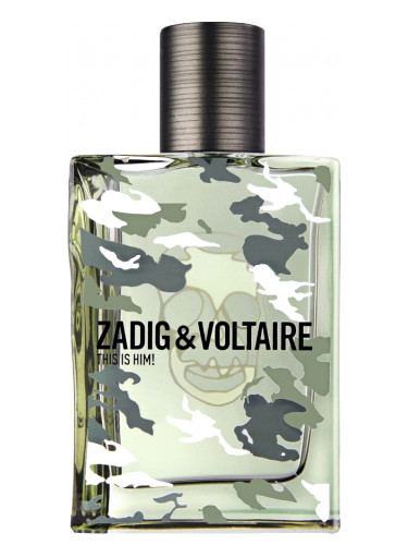 Zadig et Voltaire This is Him No Rules