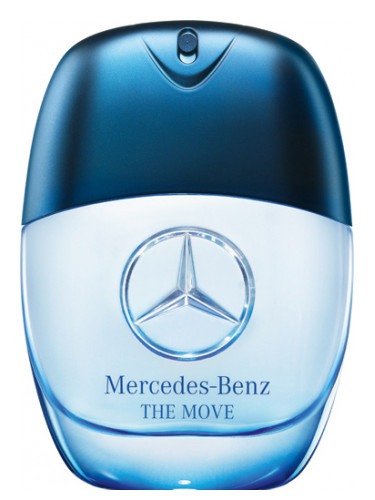Mercedes-benz The Move
