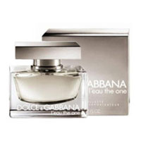 Dolce & Gabbana L Eau The One