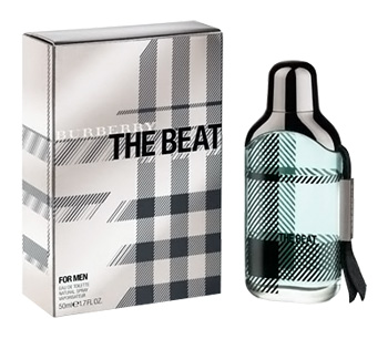 Burberry The Beat for Man