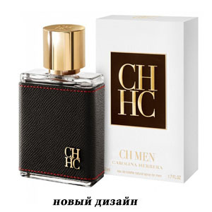 Carolina Herrera CH for Man NEW