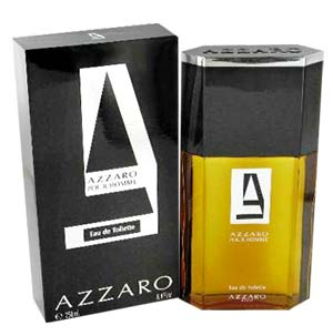 Azzaro For Men