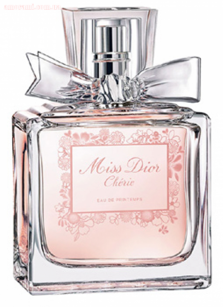 CD Miss Dior Cherie Eau de Printemps