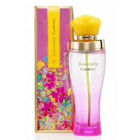 Victoria`s Secret Dream Angels Heavenly Flowers