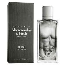 Abercrombie & Fitch Fierce