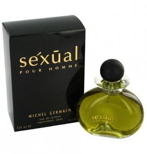 Michael Germain Sexual pour homme