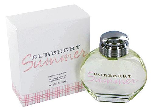 Burberry Summer 2007